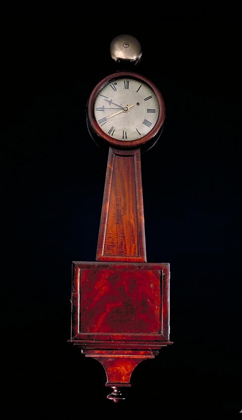 A Banjo Clock