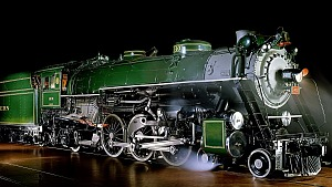 images for Steam Locomotive, Southern Railway 1401-thumbnail 2
