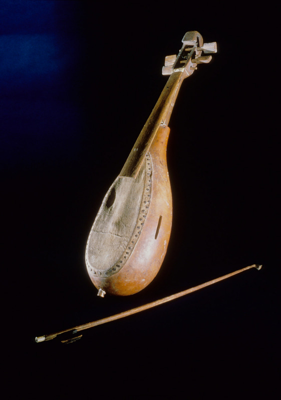 Image 1 for Gourd Folk Fiddle