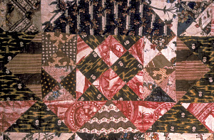 images for 1790 - 1800 Pieced Quilt-thumbnail 10