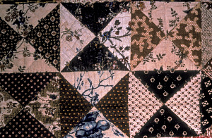 images for 1790 - 1800 Pieced Quilt-thumbnail 5