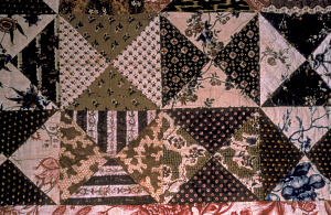 images for 1790 - 1800 Pieced Quilt-thumbnail 6