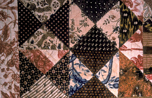 images for 1790 - 1800 Pieced Quilt-thumbnail 7