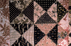 images for 1790 - 1800 Pieced Quilt-thumbnail 8