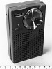 thumbnail for Image 3 - Regency Model TR-1 Transistor Radio