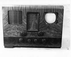Marconi television receiver