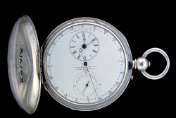 Chronodrometer or Horse Timing Watch