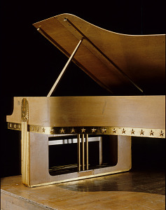 images for Steinway & Sons Grand Piano-thumbnail 7