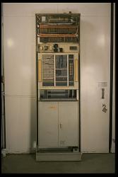 Control Panel, Bell Telephone Laboratories Model 5 Computer