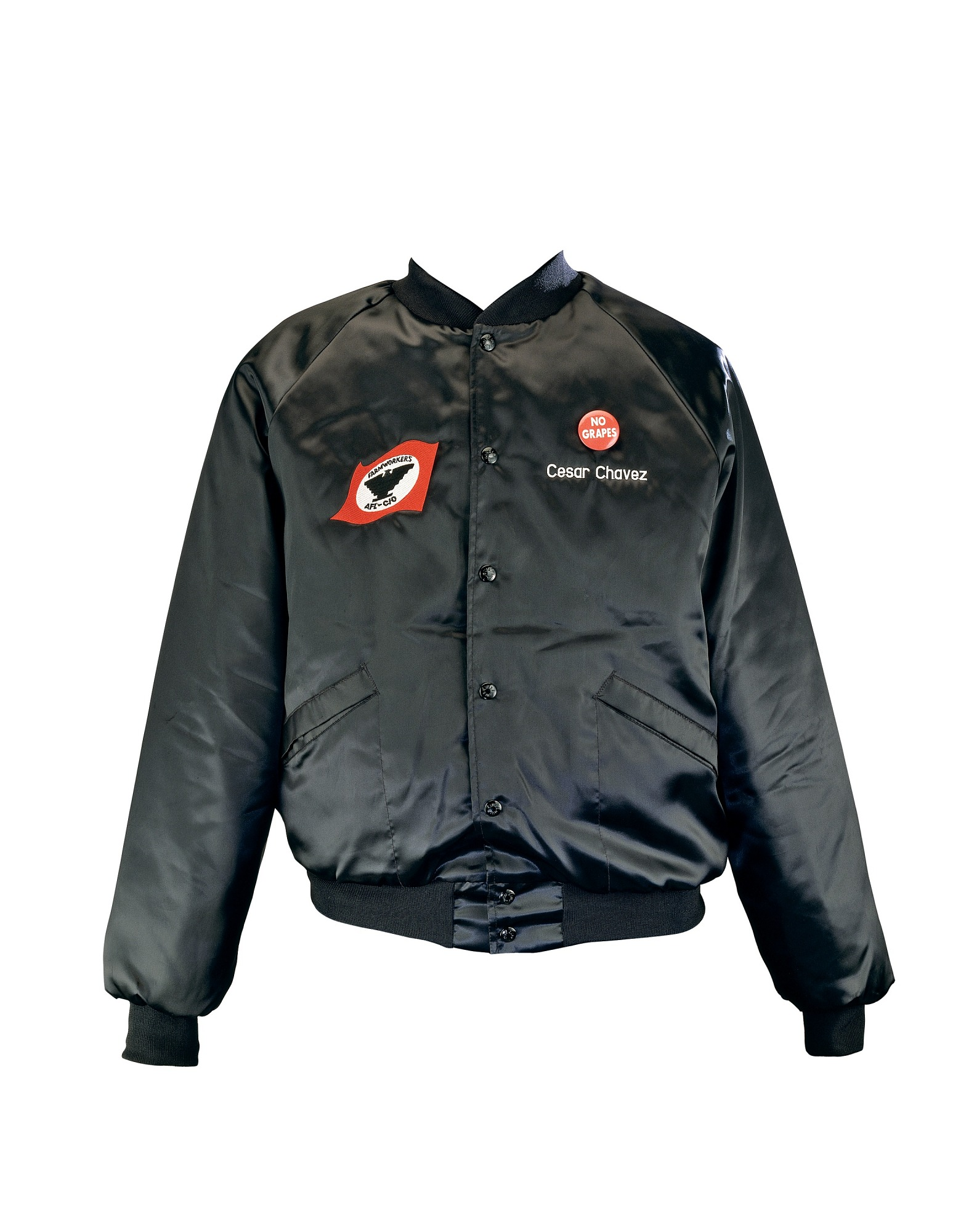 images for Cesar Chavez's Union Jacket