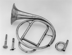 Hirsbrunner G Circular Trumpet