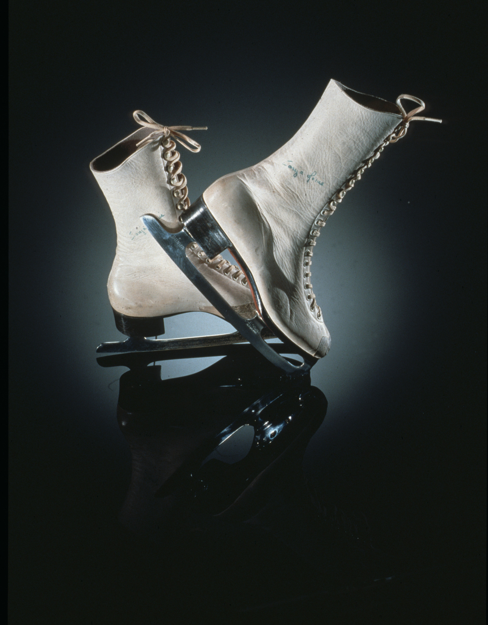images for Ice Skates, used by Sonja Henie