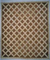 1800 - 1825 Pieced Quilt