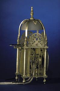 images for Lantern Clock-thumbnail 2