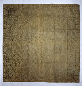 images for 1780 - 1820 Wool Quilt-thumbnail 1
