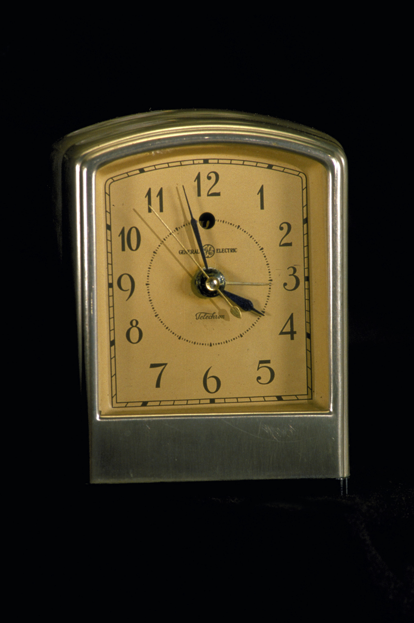 images for Telechron Electric Alarm Clock