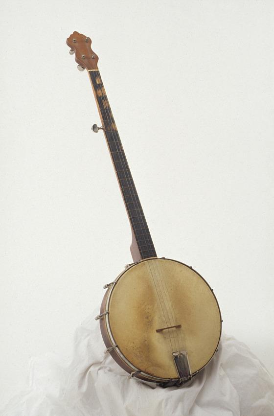 Five-String Banjo