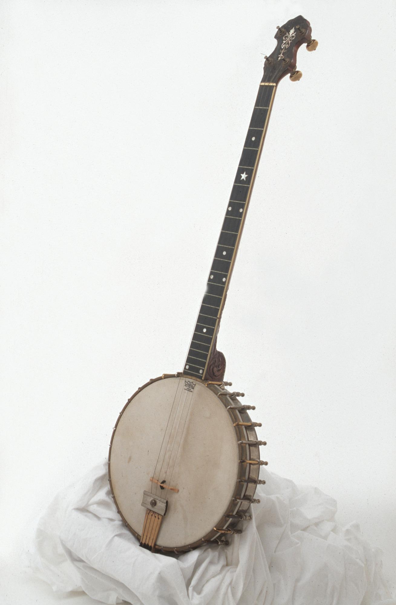 Image 1 for Vega Tu-ba-phone Banjo