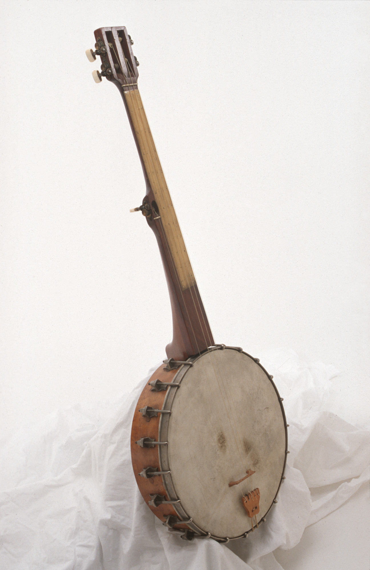 Image 1 for Mather Five-String Fretless Banjo