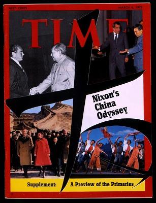 TIME Magazine,