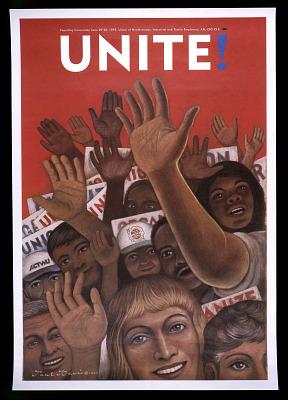 Poster, UNITE!