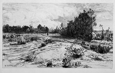 The Barrens,Easthampton