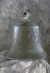 New England Factory Bell
