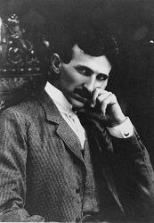 Nikola Tesla - Forgotten Genius