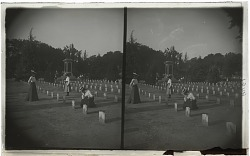 Civil War Deaths, Pictured and Remembered