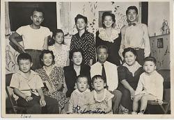 Japanese-American Internment