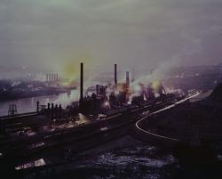 Pittsburgh 1932