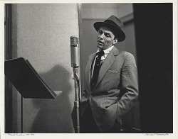 Frank Sinatra's Musical Genius, Part I, the Skinny Years