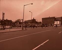 1968 Washington, DC Riots