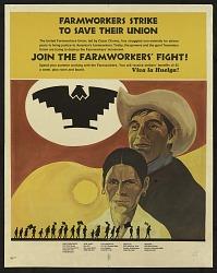 Farmworks Strike To Save Their Union