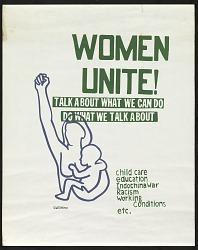 Women Unite!