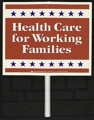 Health Care for Working Families