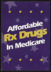 Affordable Rx Drugs in Medicare