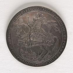 5 Thalers, Brunswick - Wolfenbuttel, Germany, 1609