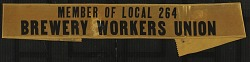 Brewery Workers Union