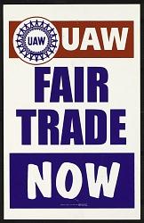 Fair Trade NOW