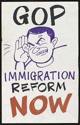 GOP Immigration Reform Now