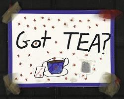 Got Tea?
