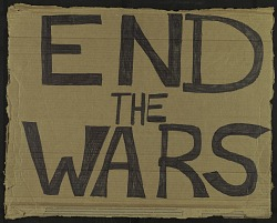 End the Wars