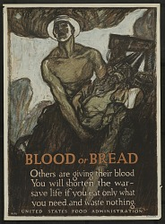 """""""Blood or Bread"""""""