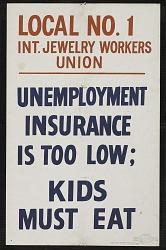 International Jewelry Workers Union