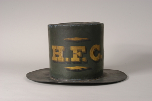 images for Hope Fire Company Fire Hat-thumbnail 3