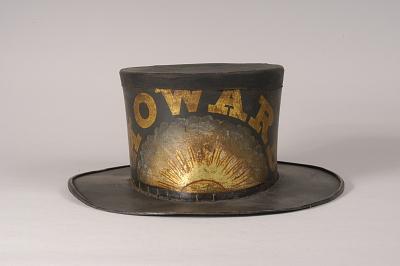 Howard Fire Company Fire Hat