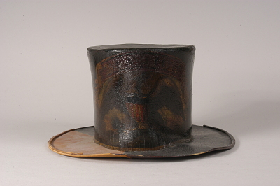 Marion Hose Company Fire Hat