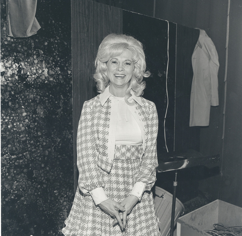 Image for Jean Shepard