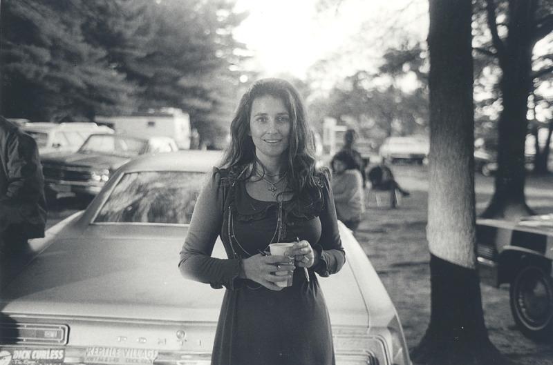 Image for Anita Carter